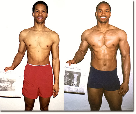 How to gain weight and muscle faster